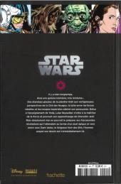Verso de Star Wars - Légendes - La Collection (Hachette) -4458- Episode V. L'Empire Contre-Attaque