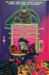 Verso de Joker/Mask