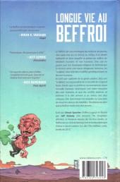 Verso de Le beffroi - Le Beffroi