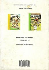 Verso de Conan (Super Spécial) (Mon journal) -5- Le démon de Darfar