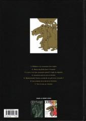 Verso de Dérives (Andreas) -2- Dérives 2