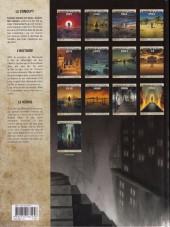 Verso de L'homme de l'année -12- 1927 - Le Robot de Metropolis