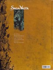 Verso de Saga Valta -3- Tome 3