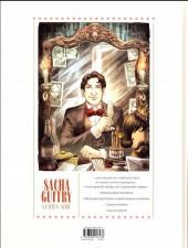 Verso de Sacha Guitry (Simsolo, Martinello) -1- Le Bien-aimé