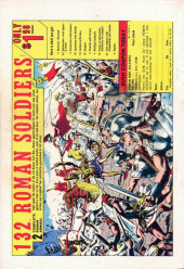 Verso de Not Brand Echh (Marvel comics - 1967) -9- Numéro 9