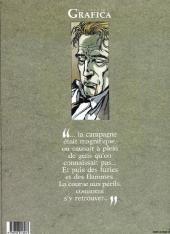 Verso de Le boche -2- Zigzags