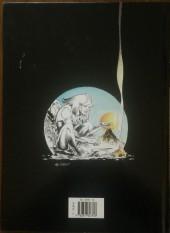 Verso de Rahan (Intégrale - Soleil) -8a- Le petit homme...
