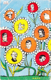 Verso de Tintin (Sélection) - Tome 2