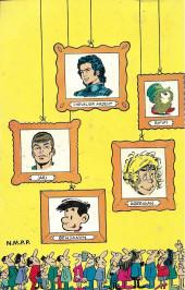 Verso de Tintin (Sélection) - Tome 14