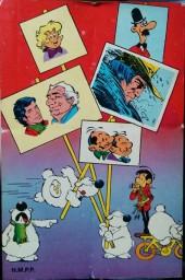 Verso de Tintin (Sélection) - Tome 37
