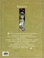 Verso de Le boche -6- Nuit de Chine...