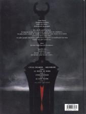 Verso de Elric (Blondel/Poli/Recht) -3- Le Loup blanc