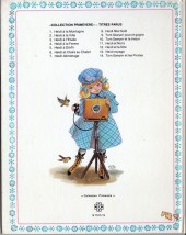 Verso de Heidi (Maury) -13- Heidi voyage