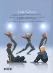 Verso de Emma et Capucine -2- Premiers doutes