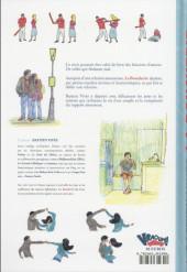 Verso de La boucherie (Vivès) -b17- La Boucherie