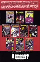 Verso de Madman (2007) -INT03- Vol.3