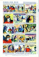 Verso de Hurrah! (Après-guerre - 2e série) -22- Médaillon fatal