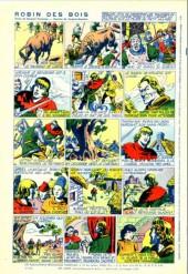 Verso de Hurrah! (Après-guerre - 2e série) -24- Drame dans l'arène