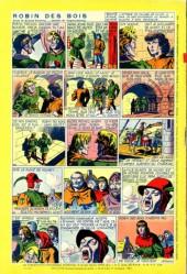 Verso de Hurrah! (Après-guerre - 2e série) -25- Au cœur de l'amazonie