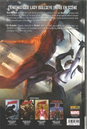 Verso de Daredevil par Brubaker (Marvel Deluxe) -3- Cruel et Inhabituel