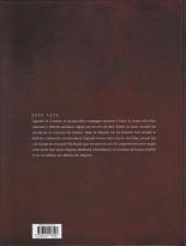 Verso de Les aigles décapitées -28- Le bûcher