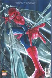 Verso de Spider-Man (Marvel France 6e série - 2017) -3TL- La conspiration des clones (3/5)