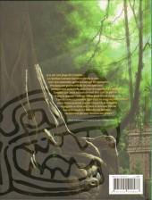 Verso de El Nakom -1- Tome 1/2