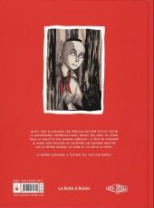 Verso de Ermo -INT01- Les fantômes de Ermo - Volume 1/2