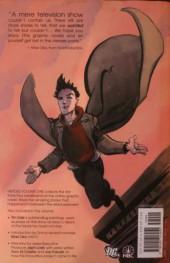 Verso de Heroes (2007) -INT01- Volume One