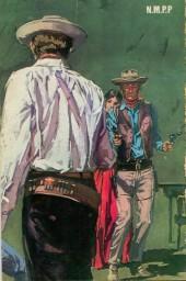 Verso de Sierra (Poche) -6- La bande de l'apache