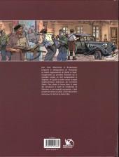 Verso de Charles de Gaulle (Le Naour/Plumail) -3- 1944 - 1945 L'heure de vérité