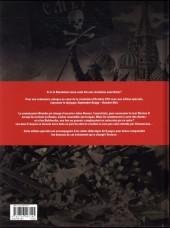 Verso de Jour J -INT2- La Révolution russe
