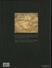 Verso de L'expédition -3- Sous les larmes sacrées de Nyabarongo