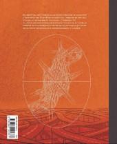 Verso de Le voyageur (Shadmi) - Le Voyageur