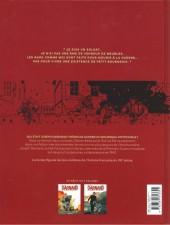 Verso de Darnand, le bourreau français -1HC- 1/2