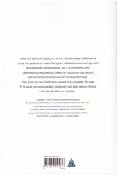 Verso de Echo - Tome INT