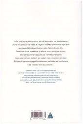 Verso de Echo -INT- Intégrale