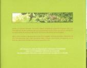 Verso de La forêt millénaire - La Forêt millénaire