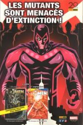 Verso de Deadpool (Marvel France 5e série - 2017) -4- Tome 4