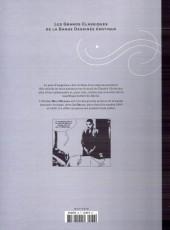 Verso de Les grands Classiques de la Bande Dessinée érotique - La Collection -364- Le Déclic - tome 4