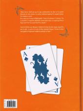 Verso de Aspic, détectives de l'étrange -6- Rhapsodie Fantomatique