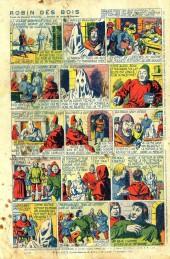 Verso de Hurrah! (Après-guerre - 2e série) -16- Le dernier message