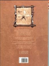 Verso de Trolls de Troy -INT4- Intégrales Tomes 14 à 16