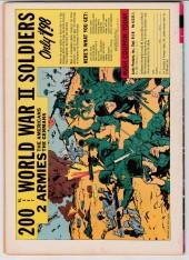 Verso de Man from U.N.C.L.E. (The) (Gold Key - 1965) -10- The Trojan Horse Affair