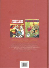 Verso de Jessie Jane -INT- Intégrale