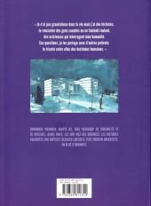 Verso de Les mille et une vies des urgences - Les Mille et une vies des urgences