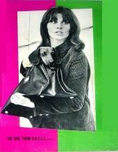 Verso de Girl from U.N.C.L.E. (The)(Gold Key - 1967) -4- (sans titre)