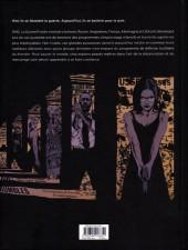 Verso de Dead Hand (The) -1- Les Reliques de la guerre froide