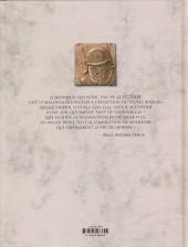 Verso de Murena -10- Le Banquet