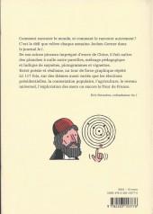 Verso de Repères - 2000 dessins pour comprendre le monde
